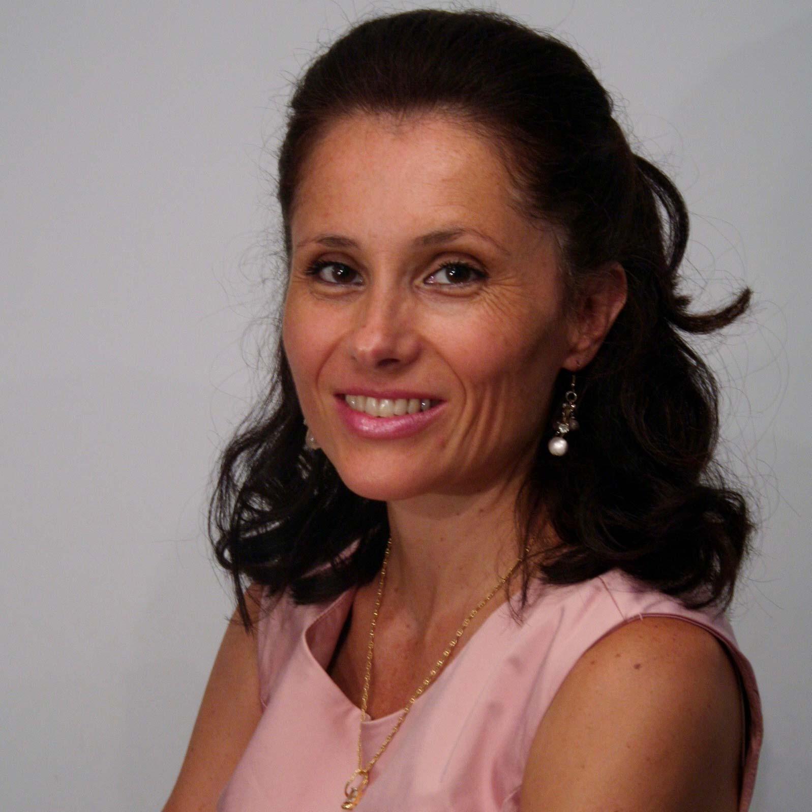 Estelle Sommeiller